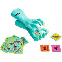 Mattel - Zombie Gotcha! - Gra familijna GFG17