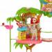 Enchantimals - Tropikalna kawiarenka w dżungli - Peeki Parrot GFN59