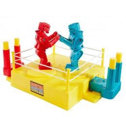 Mattel – Gra zręcznościowa – Rock'em Sock'em – Walczące roboty – CCX97