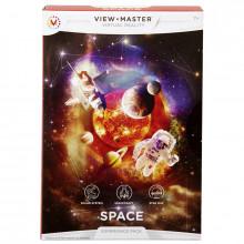 Mattel DNC17 DLL70 View Master - rozszerzenie - Kosmos