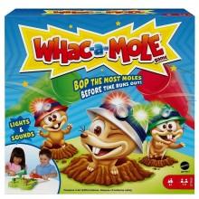 Mattel – Gra zręcznościowa – Whac-a-Mole GYN50
