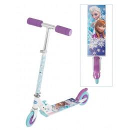 Hulajnoga Aluminiowa Kraina Lodu Frozen Disney Elsa Anna