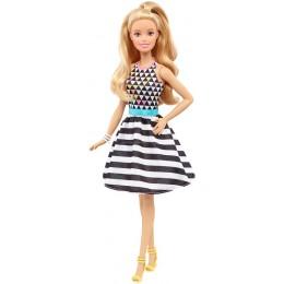 Barbie Fashionistas Lalka Power Print nr 46 DVX68