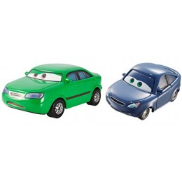 Cars Dwupak Dan i Kim DHL16