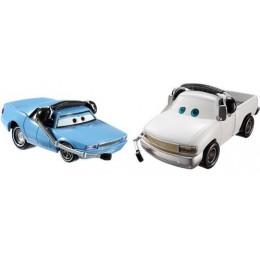 Cars Dwupak Artie i Brian DHL19