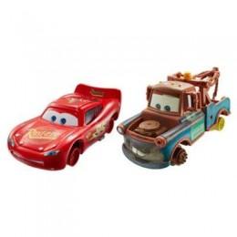 Cars Dwupak Złomek i McQueen DHL20