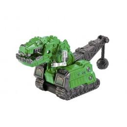 Mattel Dinotrux T-RUX zielony DTV72