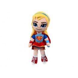 DC Super Hero Girls Bohaterki Supergirl DWH57