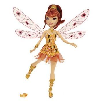 Mattel Mia i Ja BJR48 Lalka Yuko Juko