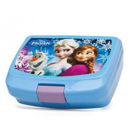 Lunch Box Śniadaniówka Frozen Kraina Lodu