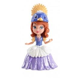 Jej Wysokość Zosia, Lalka, Figurka Zosia w kostiumie CCV66