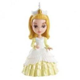 Jej Wysokość Zosia, Lalka, Figurka Amber na herbatce CCV67