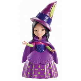 Jej Wysokość Zosia, Lalka, Figurka Czarownica Lucinda CCV71