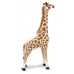 Melissa & Doug - Wielka maskotka Żyrafa 140cm - 12106