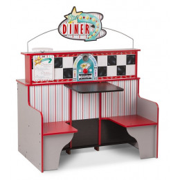 Melissa & Doug - Restauracja i kuchnia - Star Diner - 13951