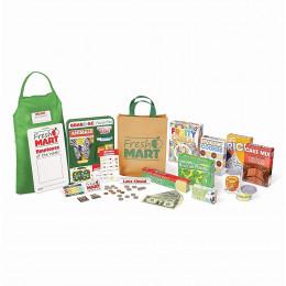 Melissa & Doug - Artykuły spożywcze - Wyposażenie sklepu 15183