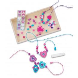 Zestawy do tworzenia biżuterii