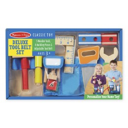 Melissa & Doug 15174 - Pas z narzędziami