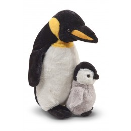 Melissa & Doug 17650 - Maskotka - pingwiny