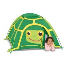 Melissa & Doug 16202 Namiot Żółwik Dla Dzieci