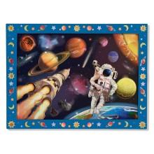 Melissa & Doug 14008 Mozaika do Wyklejania Kosmos