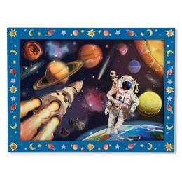 Melissa & Doug Mozaika do Wyklejania Kosmos 14008