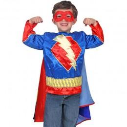 Melissa & Doug Kostium Strój Superbohatera Boy 14788