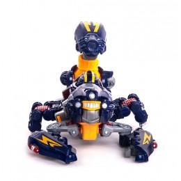 Metalions – Figurka Nieskończony Wojownik - Scorpio – 314026