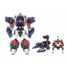 Metalions – Robot Dwóch Wojowników – Ghost – 314029