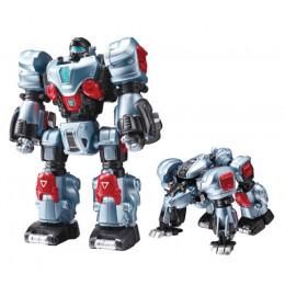 Metalions – Transformujący robot Ursa 26 cm – 314031