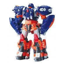 Metalions – Auto Changer - Transformujący Robot – Hurricane – 314033