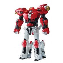 Metalions – Auto Changer - Transformujący Robot – Aero – 314034