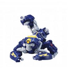 Metalions - Robot - Mini Figurka Scorpio - 314037
