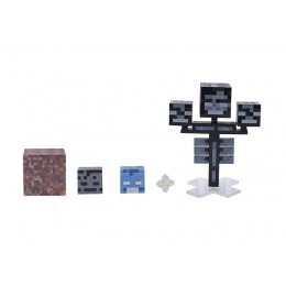 Minecraft - Figurka Wither - 16641