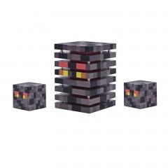 Minecraft - Kostki Magmy - Magma Cubes - Figurki 19972