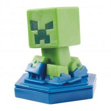 Minecraft GKT32 GKT38 Figurka spowolniony Creeper