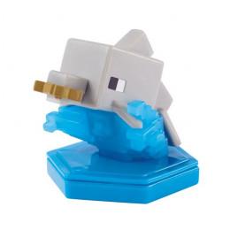 Minecraft GKT32 GKT35 Figurka poszukujący Delfin