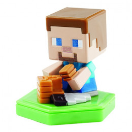 Minecraft GKT32 GKT36 Figurka wytwarzający Steve