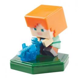 Minecraft GKT32 GKT37 Figurka Atakująca Alex