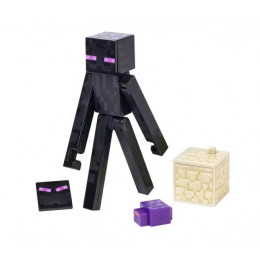 Minecraft GCC11 GCC23 Figurka Enderman