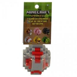Minecraft - Spawn Egg - Jajko z figurką – Kurczak - FMC85