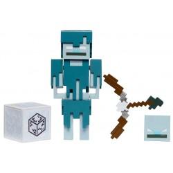 Minecraft – Figurka Stray z akcesoriami GLC71