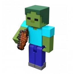 Minecraft – Figurka Zombie – GTP12
