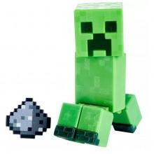 Minecraft – Figurka Creeper z materiałem wybuchowym – GTT45