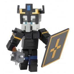 Minecraft Dungeons – Figurka Złosadnik Gwardzista z akcesoriami GTT56