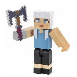 Minecraft Dungeons – Figurka Greta z akcesoriami GTT57