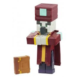 Minecraft Dungeons – Figurka Zaklinacz z akcesoriami GTT58