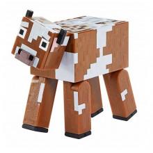 Minecraft GCC11 GLC67 Figurka Krowa i zboże