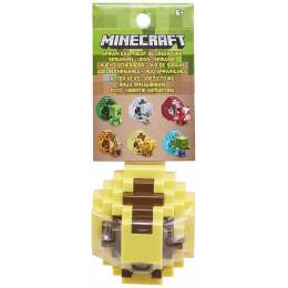Minecraft - Spawn Egg - Jajko z figurką - Ocelot FMC85