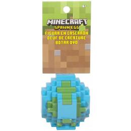 Minecraft - Spawn Egg - Jajko z figurką - Zombie FMC85